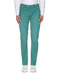 Pepe Jeans Trousers Casual Trousers Men Green