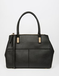 Warehouse Smart Tote Black