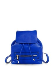 Milly Astor Backpack French Blue