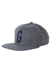 Gap Cap Medium Grey