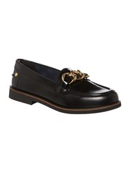 Tommy Hilfiger Daisy Chain Loafer Black