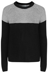 Textured Jumper By Jovonna Black