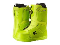 Dc Scout '16 Lime Men's Cold Weather Boots Green