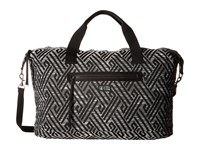 Volcom Outta Towner Weekender Black Handbags