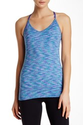 Roxy Low Key Tank Blue