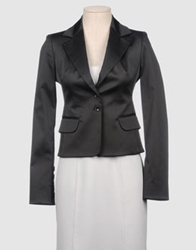 Michelle Windheuser Blazers Black
