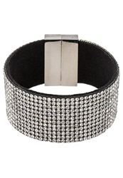 Sweet Deluxe Ina Bracelet Silver Crystal