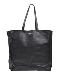 Mauro Gasperi Handbags Black