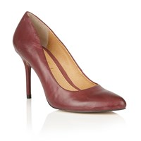 Ravel Newton Court Shoes Red