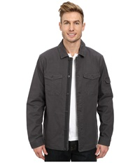 Outdoor Research Deadpoint Jacket Charcoal Men's Jacket Gray