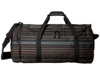 Dakine Womens Eq Bag 74L Nevada Duffel Bags Black