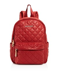 M Z Wallace Mz Wallace Mini Metro Backpack 100 Bloomingdale's Exclusive Poppy Oxford