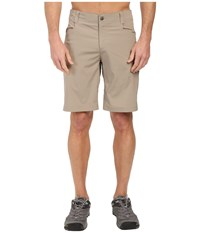 Columbia Silver Ridge Stretch Shorts Tusk Men's Shorts Beige