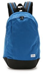 Norse Projects Einar Nylon Backpack California Blue