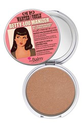 Thebalm 'Betty Lou Manizer' Bronzing Highlighter