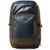 Master Piece Spec Military Backpack L Khaki