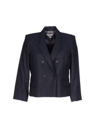 Paul And Joe Sister Blazers Dark Blue