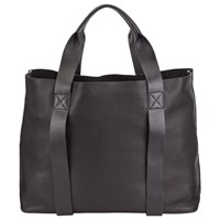 John Lewis Kin By Helen Tote Bag Black