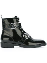 Marc Jacobs 'Taylor' Boots Black