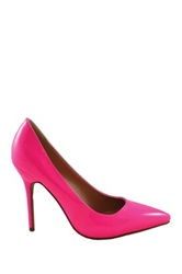 Liliana Gianni Pump Pink