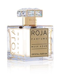 Musk Aoud Crystal Parfum 100Ml Roja Parfums