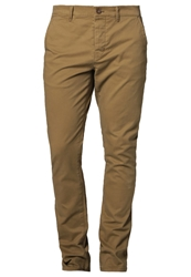 Only And Sons Oscale Chinos Ermine Ochre