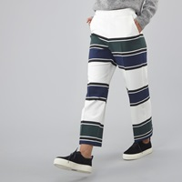Wood Wood Lisa Pants Stripe