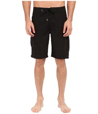 Rip Curl Dawn Patrol Boardshorts Black 1 Men's Swimwear