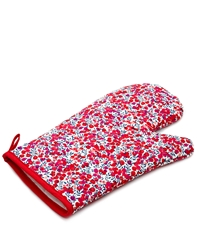 Flowers Of Liberty Wiltshire Liberty Print Oven Glove