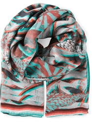 Lala Berlin 'Illusion' Scarf