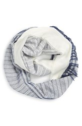 Junior Women's Bp. Fringe Infinity Scarf