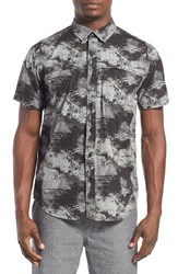 Men's Tavik 'Shin' Regular Fit Short Sleeve Print Woven Shirt