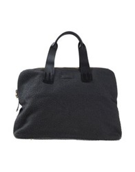 Mauro Grifoni Handbags Black