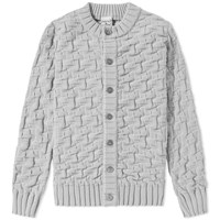 S.N.S. Herning Zoom Cardigan Grey