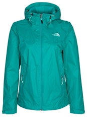 The North Face Potent Outdoor Jacket Jaiden Green Turquoise