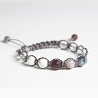 Soul Journey Jewelry Open Your Heart Bracelet Multi