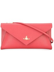 Vivienne Westwood Red Label Envelope Clutch