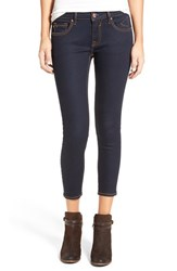 Vigoss Women's Crop Skinny Jeans