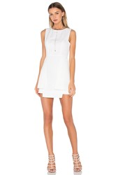 Finders Keepers The Frame Dress White