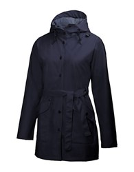 Helly Hansen Kirkwall Rain Jacket Navy