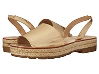 Wanted Blanca Gold Women's Sandals
