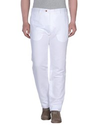 Marco Pescarolo Trousers Casual Trousers Men