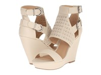 Joe's Jeans Kent Bone Women's Wedge Shoes