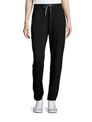Marc New York Jogger Pants Black