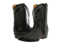 Black Rooster Akers Western Boot Black Cowboy Boots