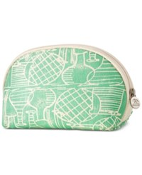 Origins Free 100 Recycled Cotton Cosmetic Bag