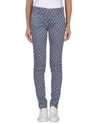 Perfection Trousers Casual Trousers Women Slate Blue