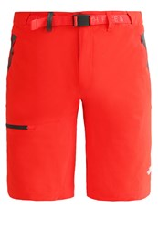 The North Face Speedlight Sports Shorts Fiery Red Light Red