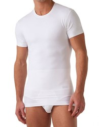 2Xist Form Shaping Crewneck White