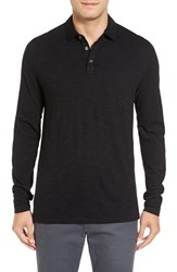 Robert Barakett Men's Damian Polo